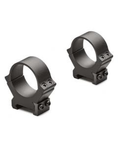 Leupold PRW2 GEN 2 UPDATED 30mm 2 Piece Scope Rings - Medium