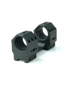 Audere Adversus 30mm 6 BOLT 1 Piece Uni Mount - High - 38mm