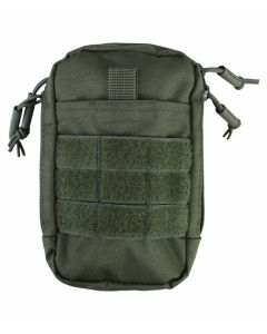Kombat UK Splitter Pouch - Olive Green Optics Warehouse