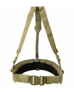 Kombat UK Guardian Battle System - Coyote - Optics Warehouse