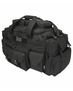 Saxon Holdall - 100ltr - Black - Optics Warehouse