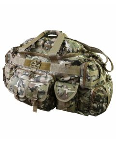 Kombat UK Saxon 100 Litre Holdall - BTP - Optics Warehouse