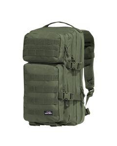 TAC Maven Small Assault 35L Olive Rucksack