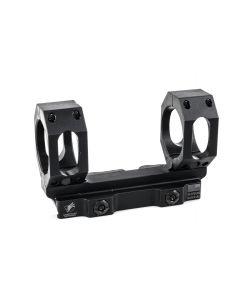 Preowned American Defense AD-RECON-S 35mm STD Quick Detach 1 Piece Unimount - Short Saddle