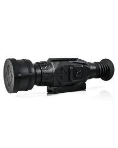 Ex Demo Sightmark Wraith HD 4-32x50 Digital Day/Night Rifle Scope - 2H1276
