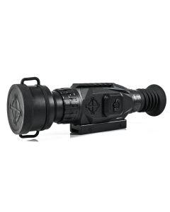 Preowned Sightmark Wraith HD 4-32x50 Digital Day/Night Rifle Scope