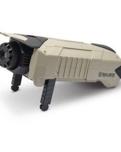 2019 SME Bullseye Target Camera System - 1 Mile Range - Sniper Edition