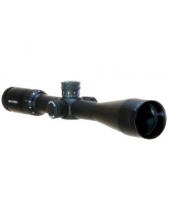 Nightforce SHV 4-14x50 F1 FFP Riflescope, MIL-R
