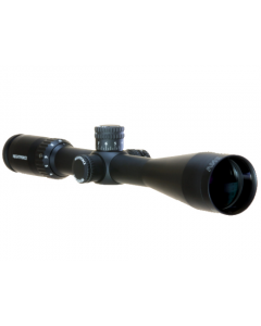 Nightforce SHV 4-14x50 F1 FFP Riflescope, MOAR