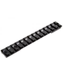 Recknagel Picatinny Rail for Remington SA, Flat