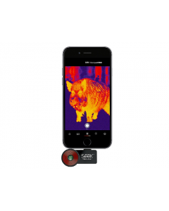 Seek Thermal Compact Pro FF For Smartphone, Android