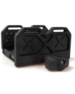 Tactical Shooting Solutions Xmount - Black