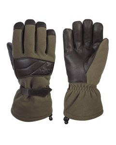 Holik Evelyn Touch Screen Gloves - Green