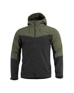 Pentagon Monlite Coyote Shell Jacket - Large