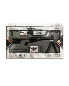 RW Mini's .50 Cal non-firing Toy Model 1/3 Scale Replica Rifle