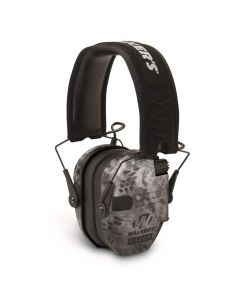 Walker's Camouflage Razor Slim Shooter Electronic Muffs Optics Warehouse