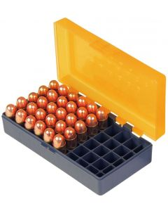Smartreloader 50 Round Ammo Box #12 Optics Warehouse