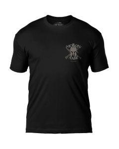 7.62 Design Molan Labe Black T-shirt