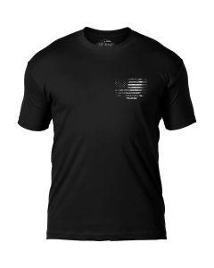 7.62 Design Land of The Free Men's T-Shirt