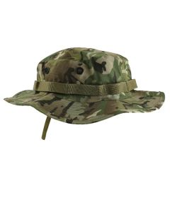 Kombat UK US Style Jungle Boonie Hat - BTP - Large