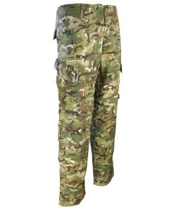 Kombat UK ACU Style Assault Trousers - BTP