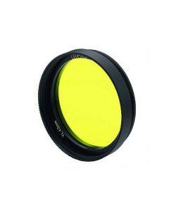 Clearance Leupold Alumina Intensifier Yellow_42mm
