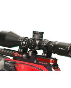 MTC Cobra F1 4-16x50 Rifle Scope