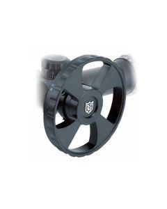 Nikko Stirling 100mm Target Master Tactical Sidewheel