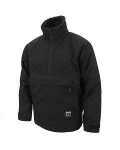 Arktis A220 Mammoth Shirt W/ Hood - Black