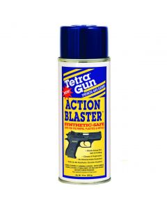Tetra Gun Action Blaster - Synthetic Safe 10 oz