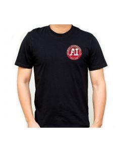 Accuracy International: AXSR T-Shirt - Black
