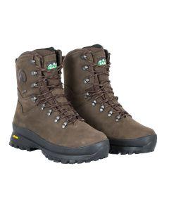 Ridgeline Aoraki Excape Walking Boots - Brown