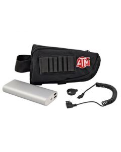 Preowned ATN Extended Life Battery Package