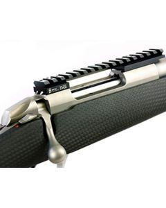 Barton Gunworks Sako 75/85 FLAT Short Action Picatinny Rail