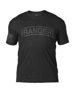 7.62 Design Ranger Heather Black T-Shirt