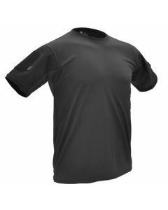 Hazard 4 Battle-T Big Softie Undervest T-Shirt - BLK