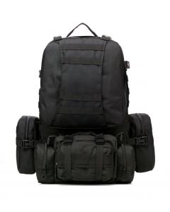Territory Supply Tactical Operations Backpack