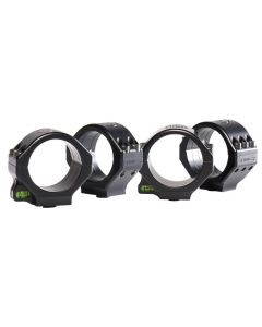 Tier One 36mm Blaser R8 Tactical 6 Screw 0 MOA Scope Rings (For Blaser Saddle)