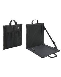 Brandit Foldable Seat - Black