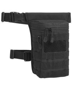 Brandit Side Kick Bag No.2 - Black
