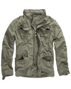 Brandit Britannia Jacket - Olive