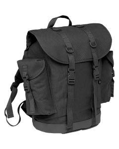 Brandit BW Hunting Backpack - Black