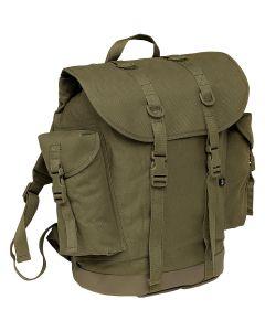 Brandit BW Hunting Backpack - Olive