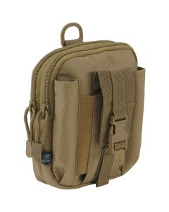 Brandit Functional Molle Pouch - Camel