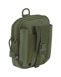 Brandit Functional Molle Pouch - Olive