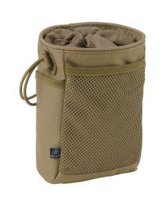 Brandit Tactical Molle Pouch - Camel