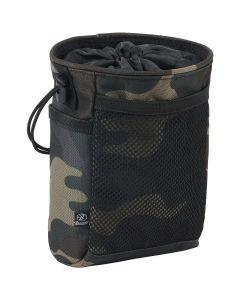Brandit Tactical Molle Pouch - Dark Camo