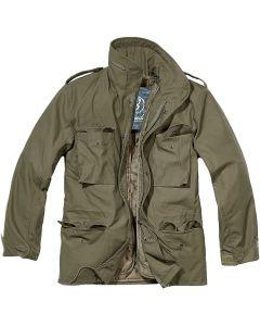 Brandit M65 Classic Jacket - Olive