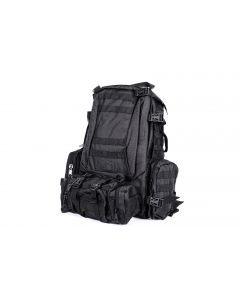 Territory Supply Tactical Operations 55L Backpack