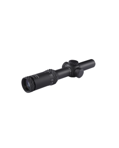 Optisan CX6 1-6x24i SFP IR MIL-MS3 Rifle Scope